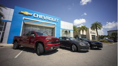 Courtesy Chevrolet Cadillac Image 6