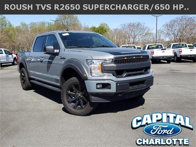 Ford F-150 2019 for Sale in Charlotte, NC
