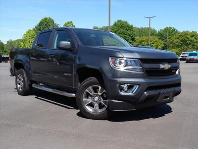 Chevrolet Colorado 2017 for Sale in Charlotte, NC