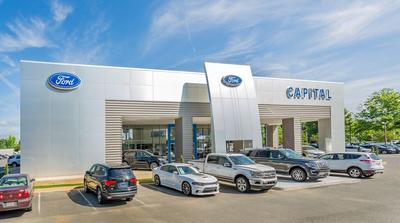 Capital Ford Of Charlotte Image 7