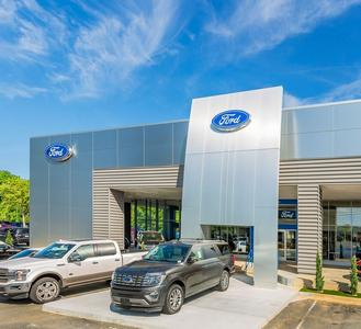 Capital Ford Of Charlotte Image 9