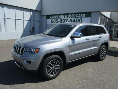 Mark'S Casa Jeep >> Cars For Sale At Mark S Casa Chrysler Jeep In Albuquerque
