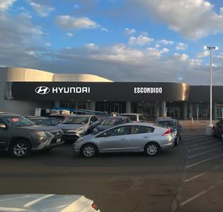 Hyundai Escondido Image 4