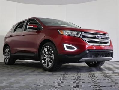 Ford Edge 2016 for Sale in West Palm Beach, FL