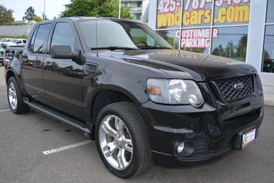 Ford Explorer Sport Trac 2010 for Sale in Lynnwood, WA