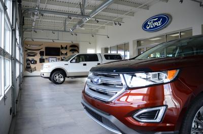 Holiday Ford Image 3