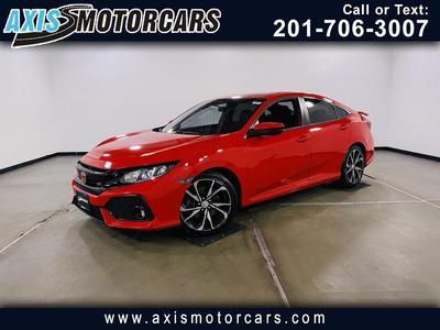 Honda Civic Si 2019 a la venta en Jersey City, NJ