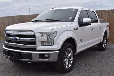 Ford F-150 2016 for Sale in Panama City, FL