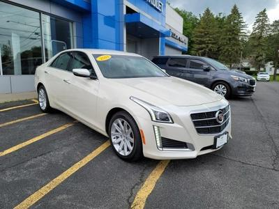 Cadillac CTS 2014 for Sale in Newark, NY