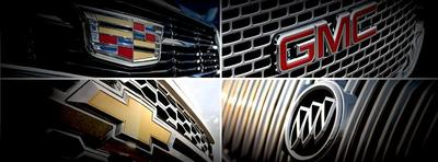 Tradition Chevrolet Cadillac Buick GMC Image 3