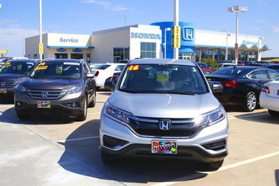 Patterson Honda Image 2