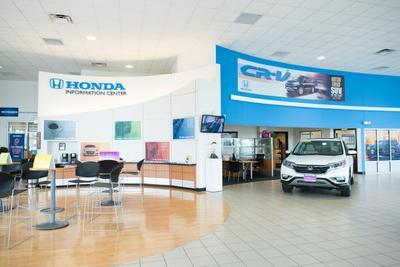 Patterson Honda Image 3