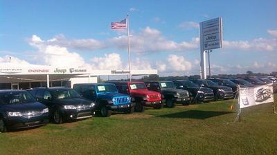 Winnsboro Chrysler Dodge Jeep RAM Image 1
