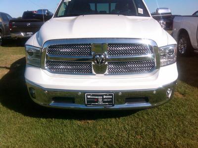 Winnsboro Chrysler Dodge Jeep RAM Image 2