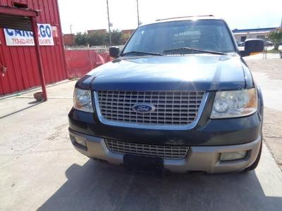 Ford Expedition 2004 for Sale in Houston, TX