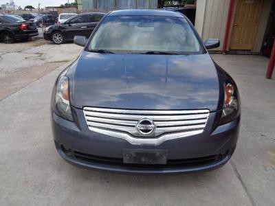 Nissan Altima 2007 for Sale in Houston, TX