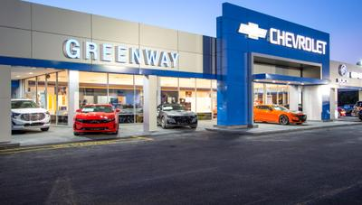 Greenway Chevrolet of the Shoals Image 2
