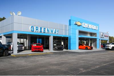 Greenway Chevrolet of the Shoals Image 3