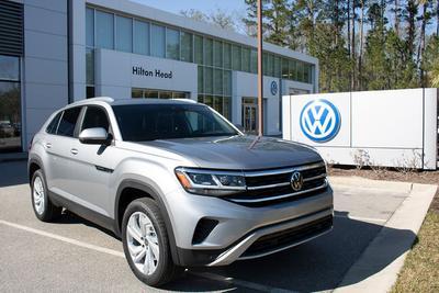 Hilton Head Volkswagen Image 1