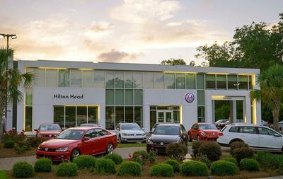 Hilton Head Volkswagen Image 2