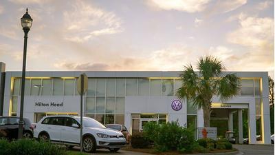 Hilton Head Volkswagen Image 3