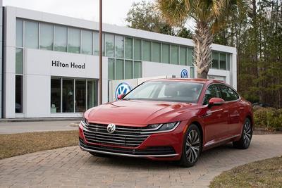 Hilton Head Volkswagen Image 5