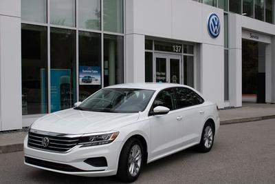 Hilton Head Volkswagen Image 6