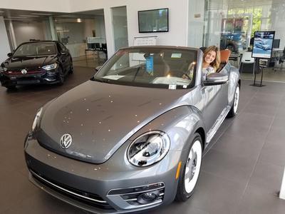Hilton Head Volkswagen Image 7