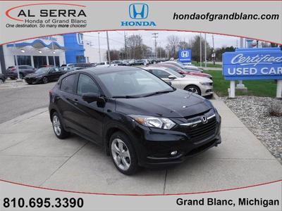 2016 Honda HR-V EX for sale VIN: 3CZRU6H57GM753055