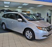 Honda of Grand Blanc Image 5