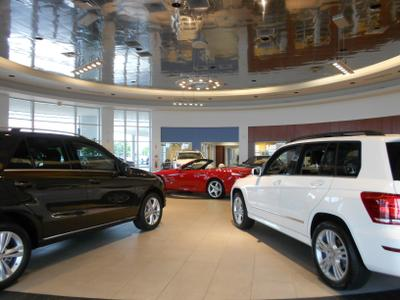Mercedes-Benz of Clear Lake Image 1
