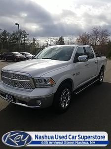 RAM 1500 2018 a la venta en Nashua, NH