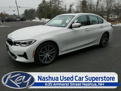 BMW 330 2020 for Sale in Nashua, NH