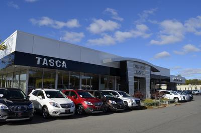 Tasca Buick GMC Image 5