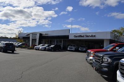 Tasca Buick GMC Image 9