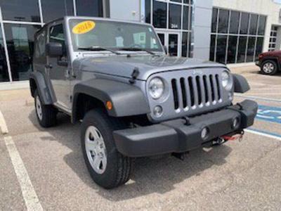 Jeep Wrangler JK 2018 for Sale in Camdenton, MO