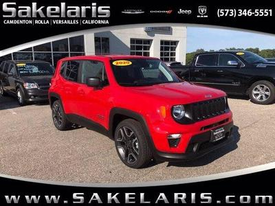 Jeep Renegade 2020 for Sale in Camdenton, MO