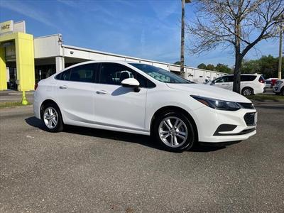Chevrolet Cruze 2018 for Sale in Jacksonville, FL