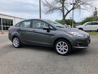 Ford Fiesta 2019 for Sale in Jacksonville, FL