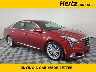 Cadillac XTS 2019 for Sale in Salt Lake City, UT