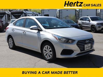 Hyundai Accent 2019 for Sale in Salt Lake City, UT