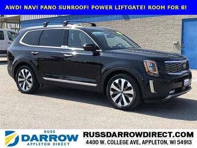 KIA Telluride 2020 for Sale in Appleton, WI