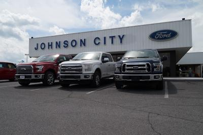 Johnson City Ford Image 7
