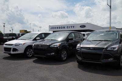 Johnson City Ford Image 9
