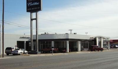 Midland Buick GMC Cadillac Image 3