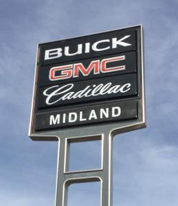 Midland Buick GMC Cadillac Image 4