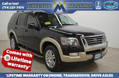 Empire Motors Canton Ma >> Used Ford Explorers For Sale At Empire Motors In Canton Ma