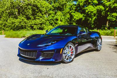 Lotus Evora GT 2020 for Sale in Indianapolis, IN