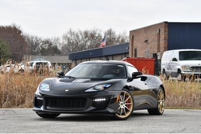 Lotus Evora 400 2017 for Sale in Indianapolis, IN