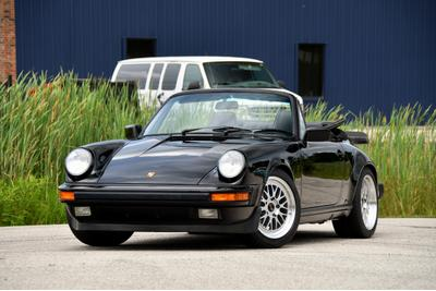 Porsche 911 1987 for Sale in Indianapolis, IN